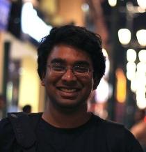 Praneeth Bodduluri